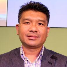 Pastor Go Sian