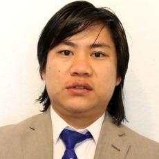 Pastor Genpu